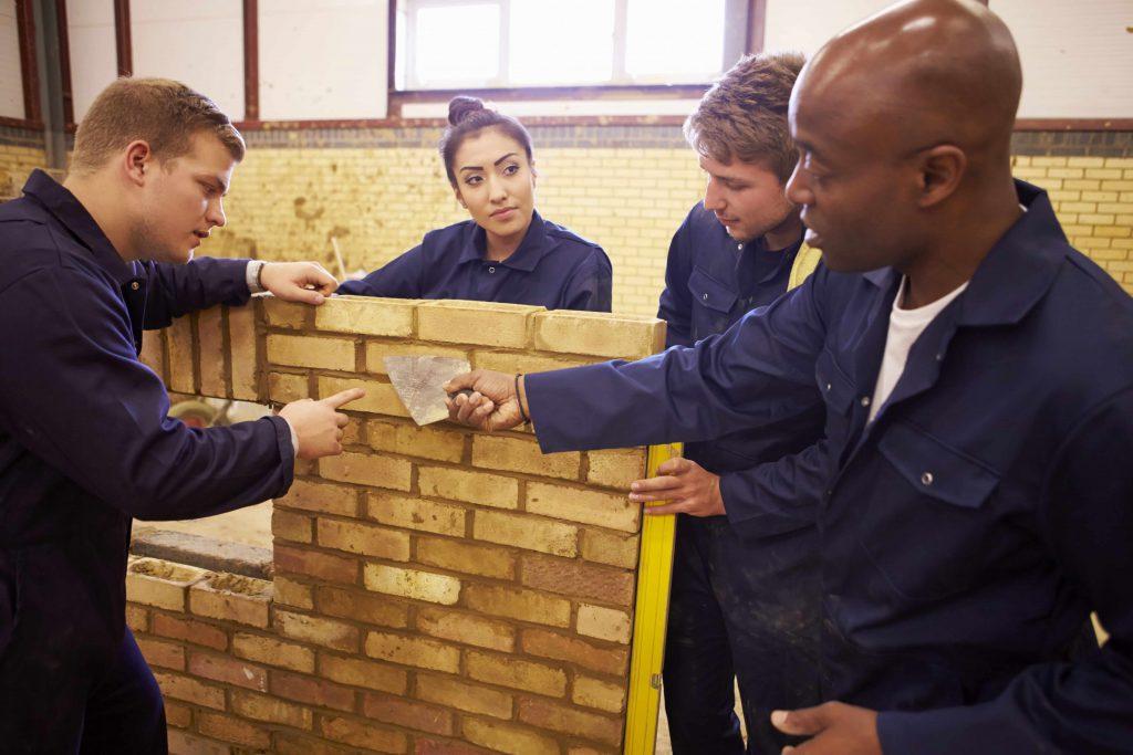bouw opleidingen
